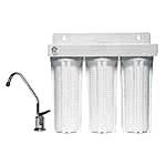 фото - Фильтры для очистки воды дома